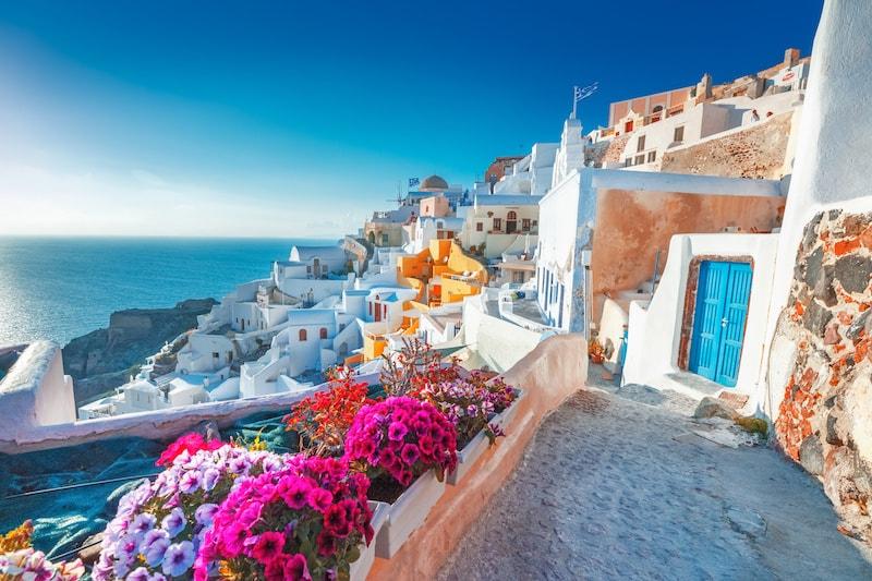 Mon séjour en Grèce : conseils et bons plans