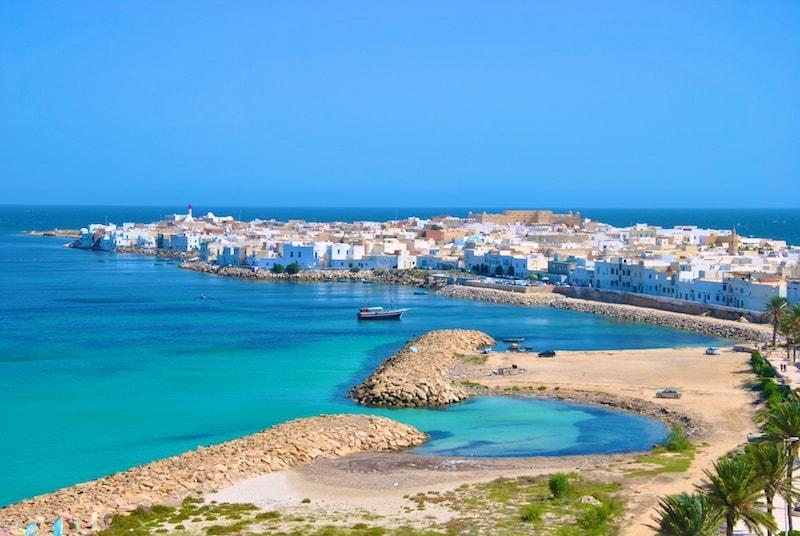 Un séjour en Tunisie, astuces et conseils