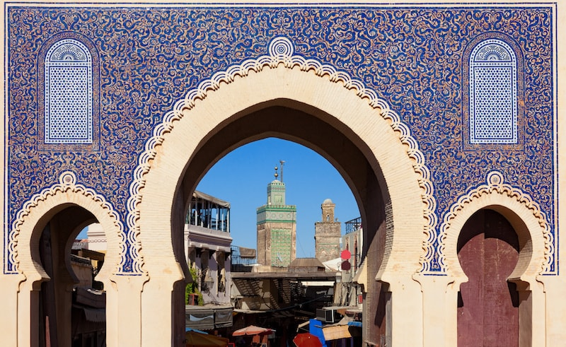 Quel itinéraire pour un voyage Maroc?