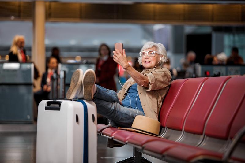 Les meilleurs endroits à visiter en solo pour les seniors