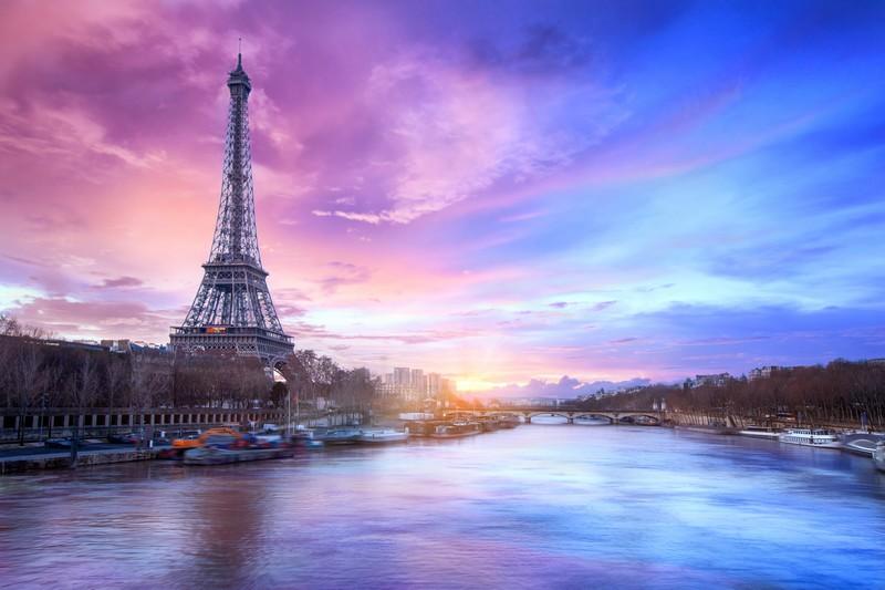 Quelles sont les 3 meilleures destinations en France pour un couple